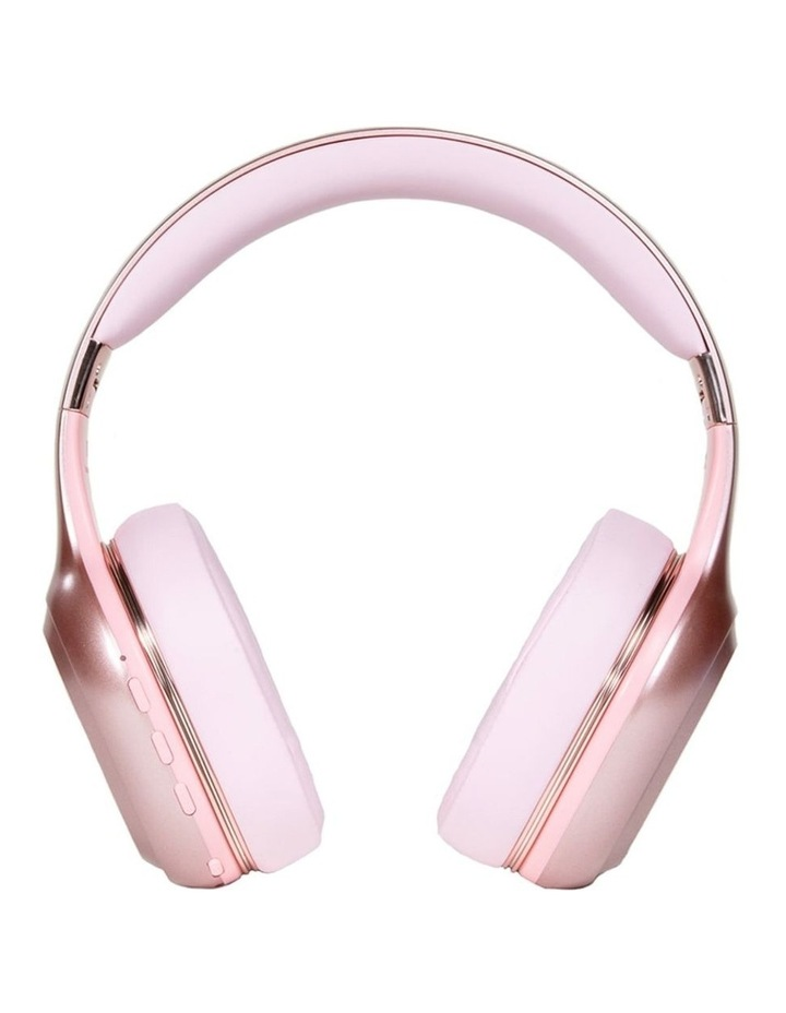 Air Duo Rose Gold (Over Ear Wireless Headphones) image 6