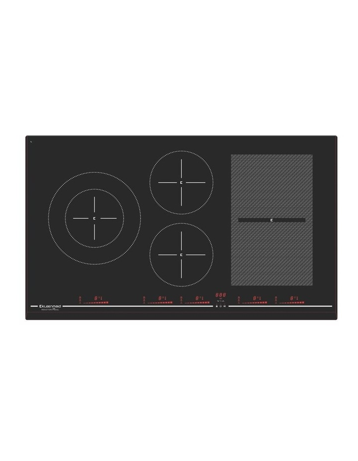 90cm Induction Cooktop ICT9021 image 1