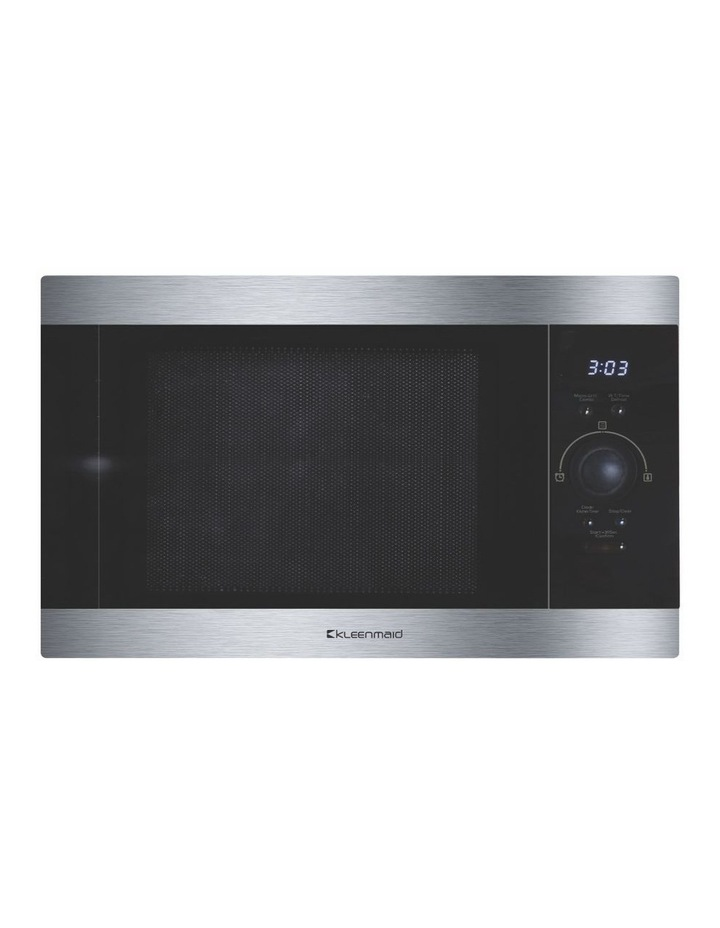 28L Built In Microwave Grill Oven MWG4511 image 1