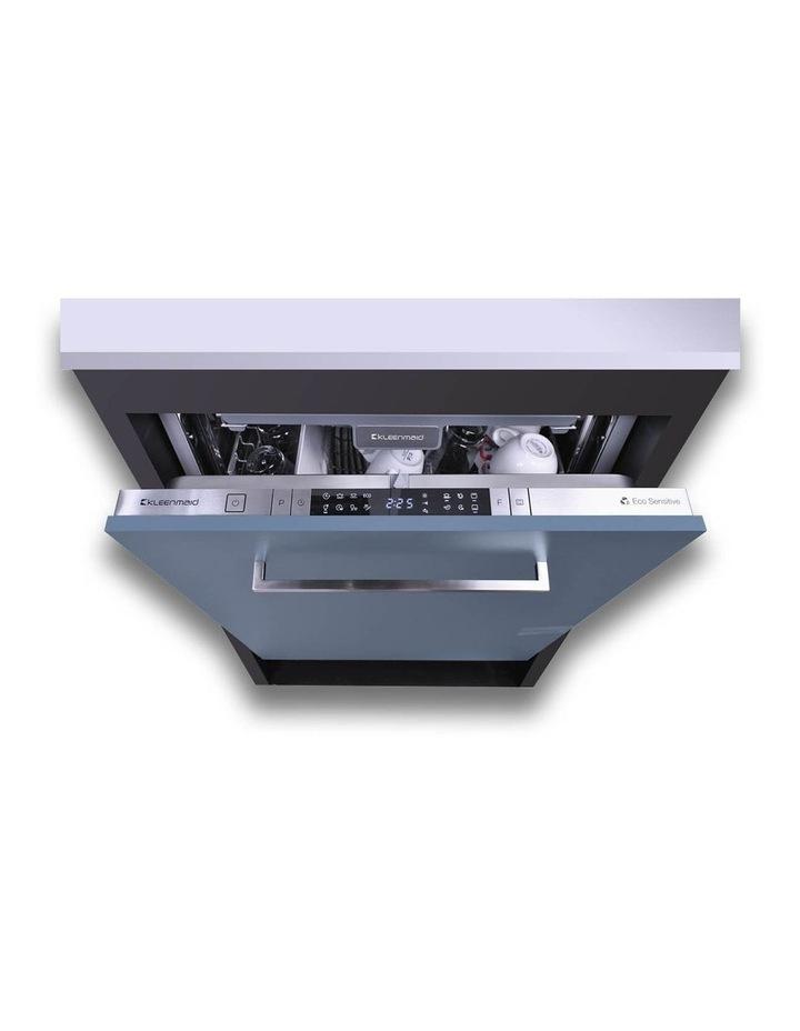 Fully Integrated Dishwasher DW6031 image 1