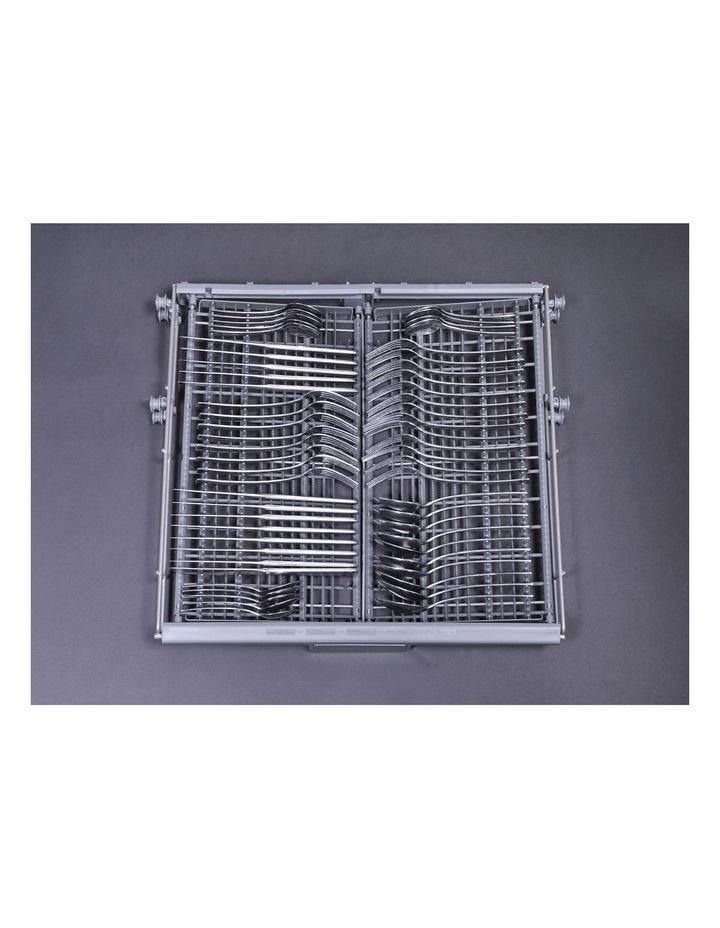 Fully Integrated Dishwasher DW6031 image 4