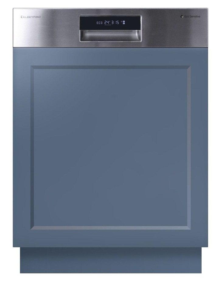 Semi Integrated Dishwasher DW6032 image 1