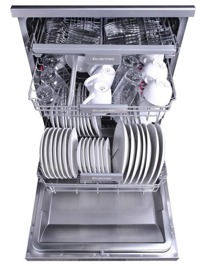 Semi Integrated Dishwasher DW6032 image 3