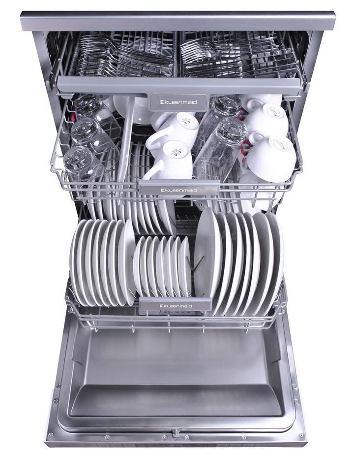 Semi Integrated Dishwasher DW6032 image 4