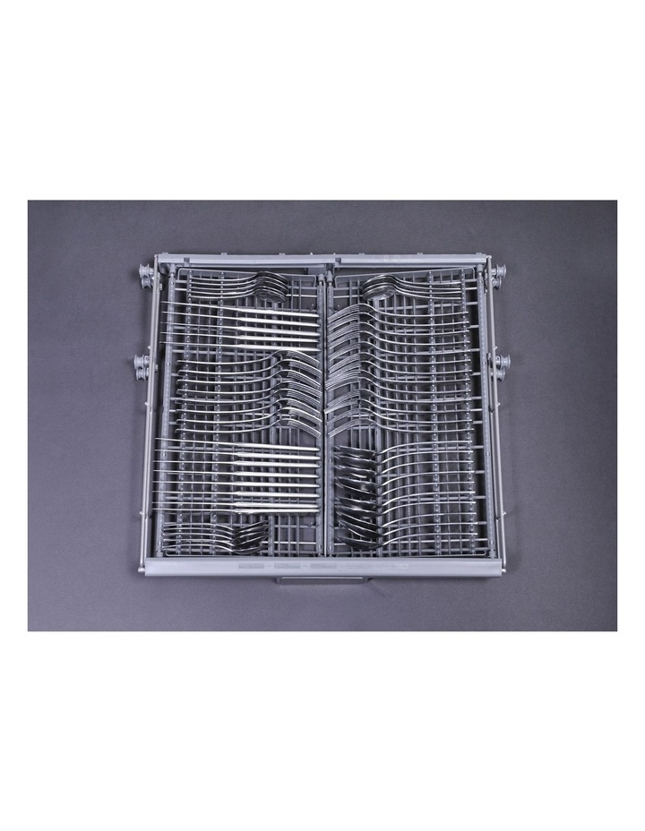 Semi Integrated Dishwasher DW6032 image 5