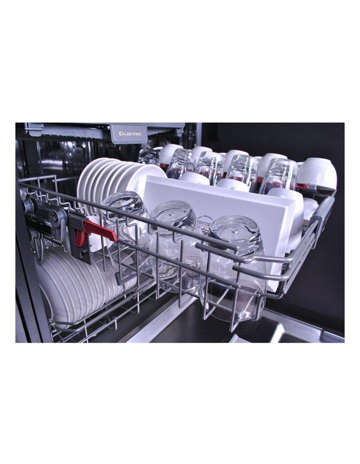 Semi Integrated Dishwasher DW6032 image 6