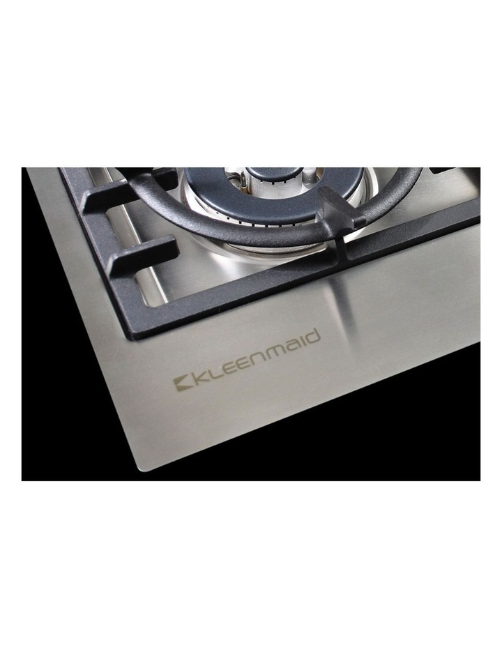 Stainless Steel Gas Cooktop 110cm GCT11030 image 4