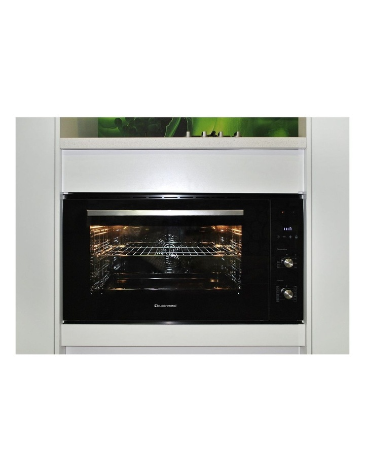 105 litre Multifunction 90cm Oven OMF9411 image 4