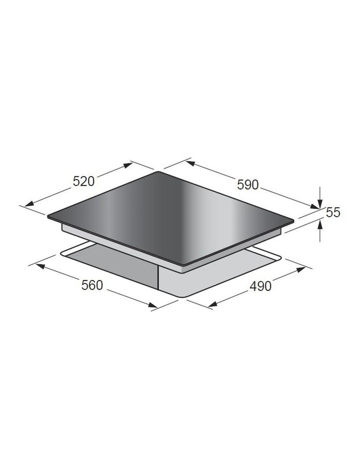 Induction Cooktop 60cm ICT6020 image 2
