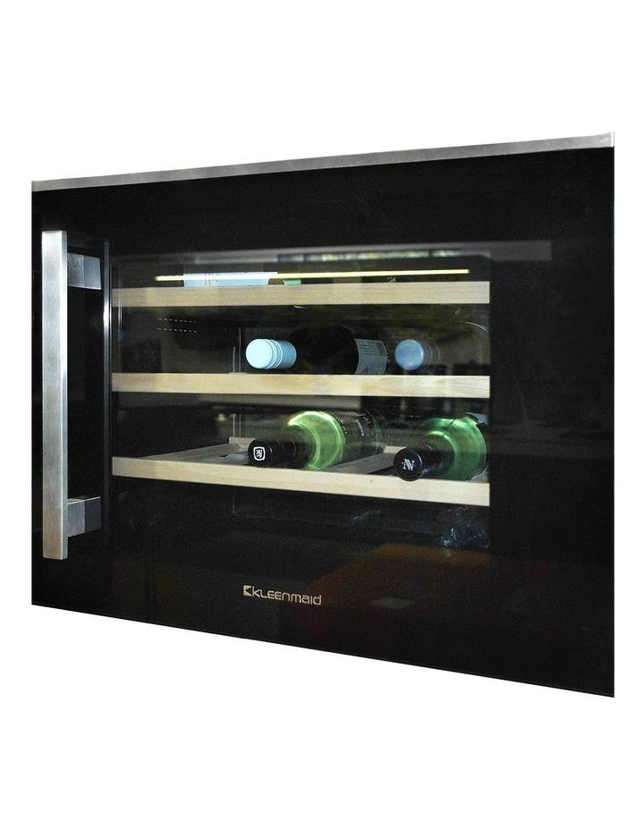 Built In Beverage Serving Cabinet 51L BSC4530 image 1