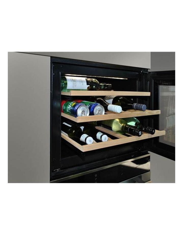 Built In Beverage Serving Cabinet 51L BSC4530 image 2