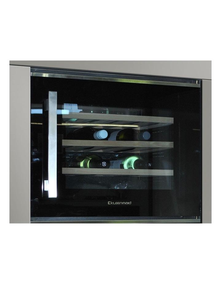 Built In Beverage Serving Cabinet 51L BSC4530 image 4