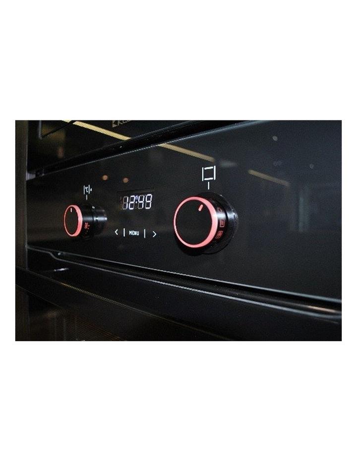 75 Litre Mulitfunction Oven OMF6030k image 2