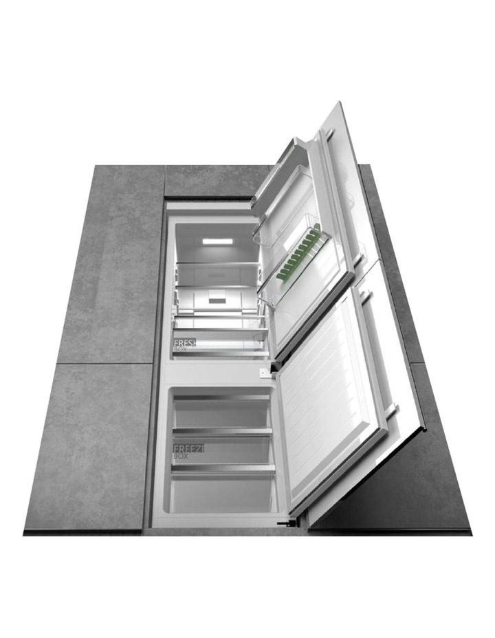 Integrated Top Mount 266L Refridgerator Freezer CRZ25511 image 1