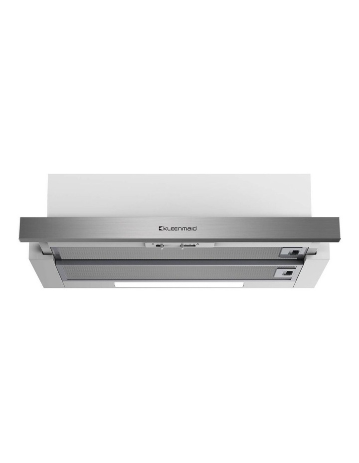 Slide Out 60cm Rangehood Reversible Venting RHSOR61 image 1