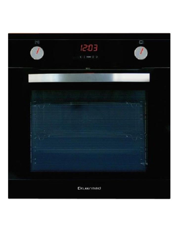 XL 75 Litre Multifunction Oven OMF6012K image 1