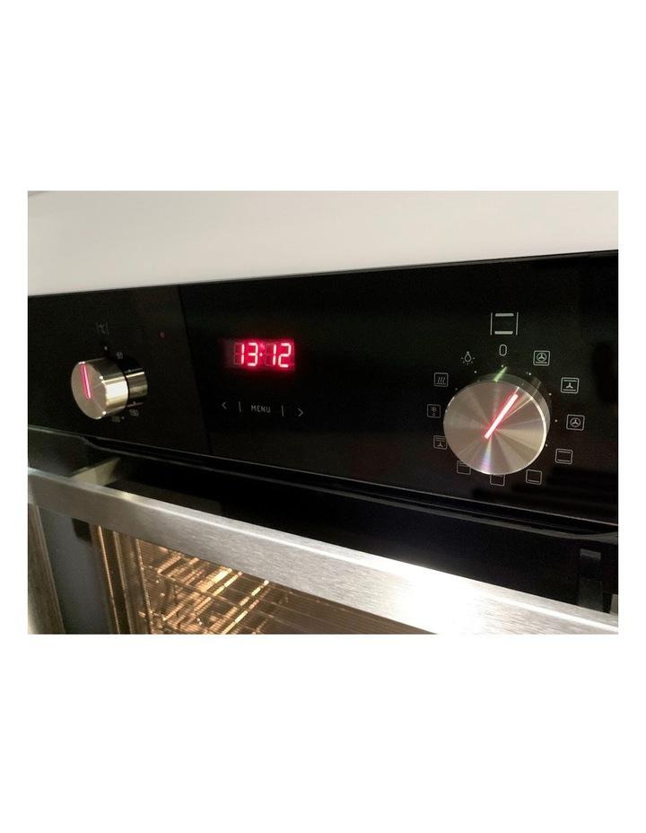 XL 75 Litre Multifunction Oven OMF6012K image 4