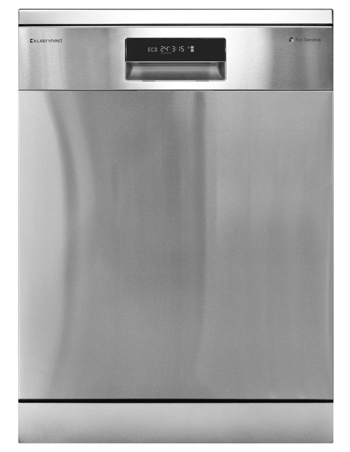 Stainless Steel Free Standing Built Under Dishwasher DW6030 image 4