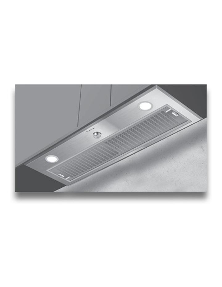 Stainless Steel Fixed Undermount 90cm Rangehood RHUC91 image 1