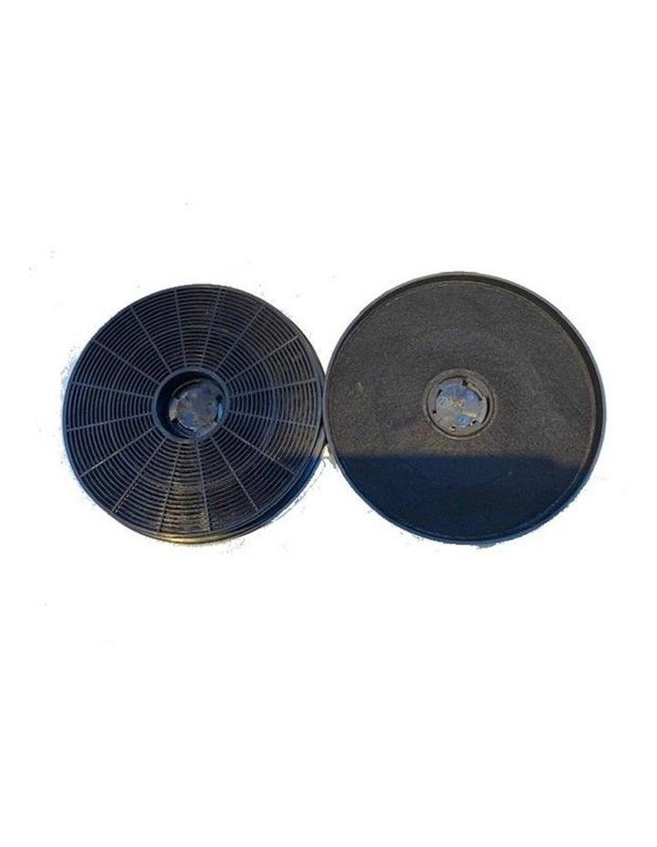 KleenAir Carbon Filter to suit Kleenmaid Rangehood  - Set of 2 image 1
