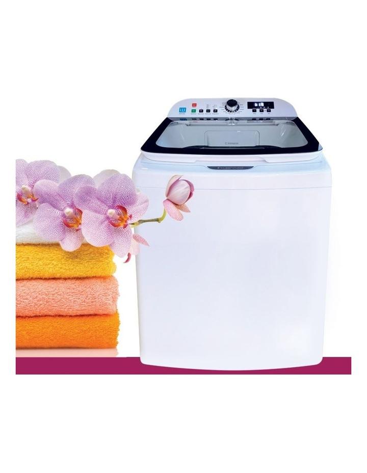 Kleenmaid Best Heavy Duty 12kg Top Load Washing Machine image 3