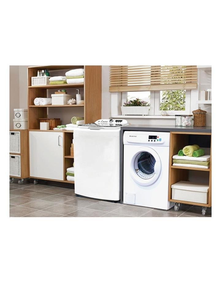 Kleenmaid Best Heavy Duty 12kg Top Load Washing Machine image 5