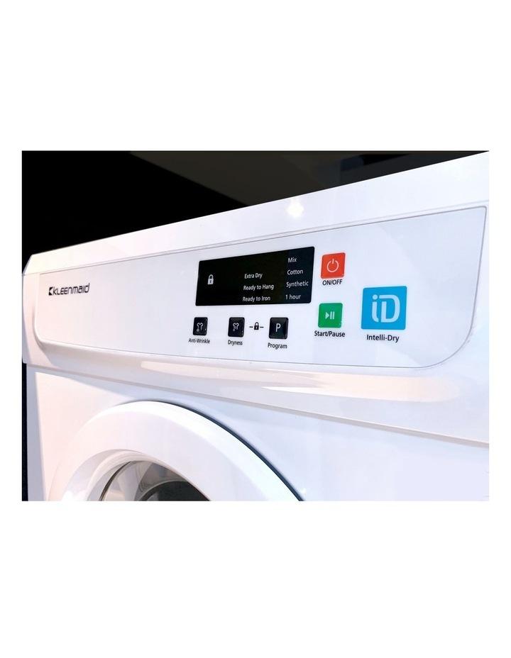 Kleenmaid Best Sensor Controlled Vented Dryer 7kg LDVF70 image 3