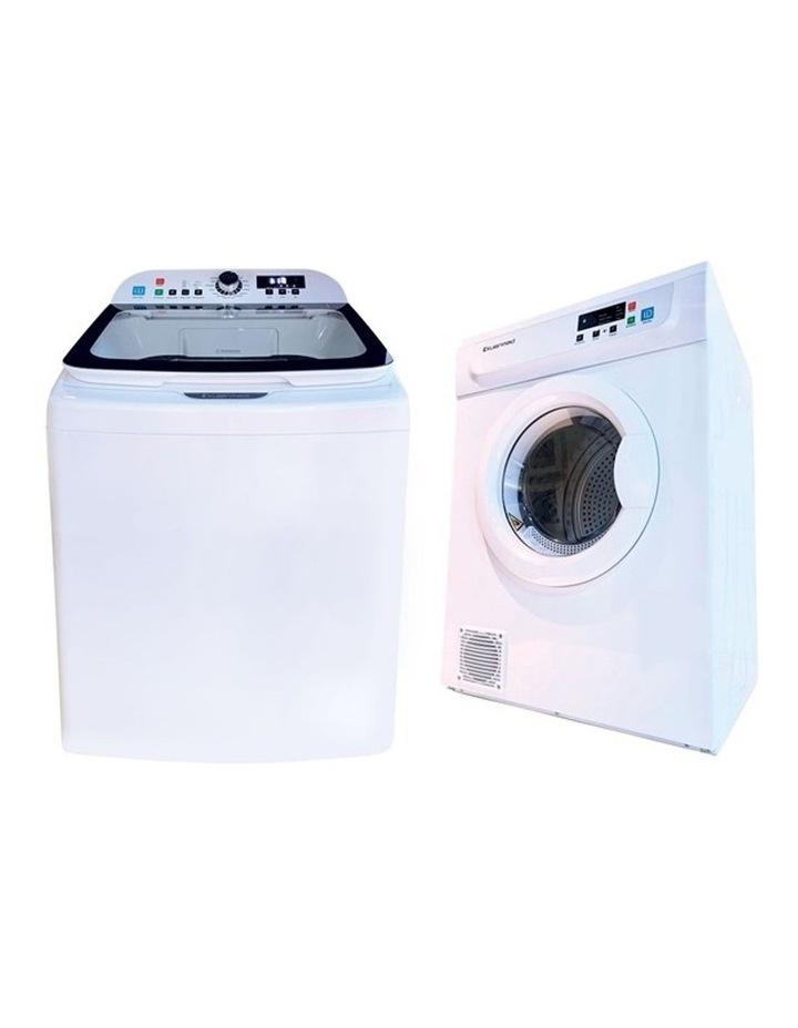 Kleenmaid Best Washer/Dryer Bundle Offer image 1