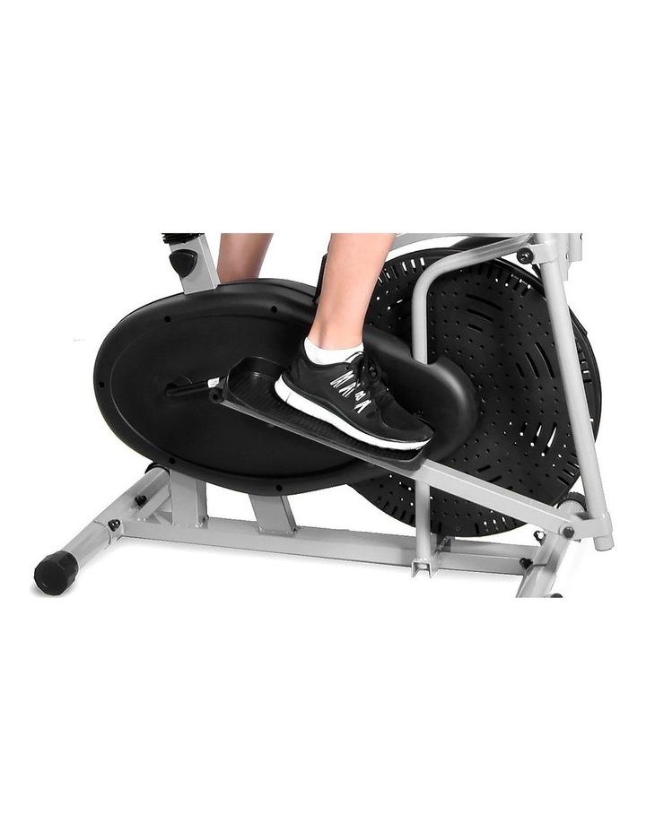 Powertrain Elliptical Cross Trainer Exercise Home Gym Stepper Fitness Bike image 4
