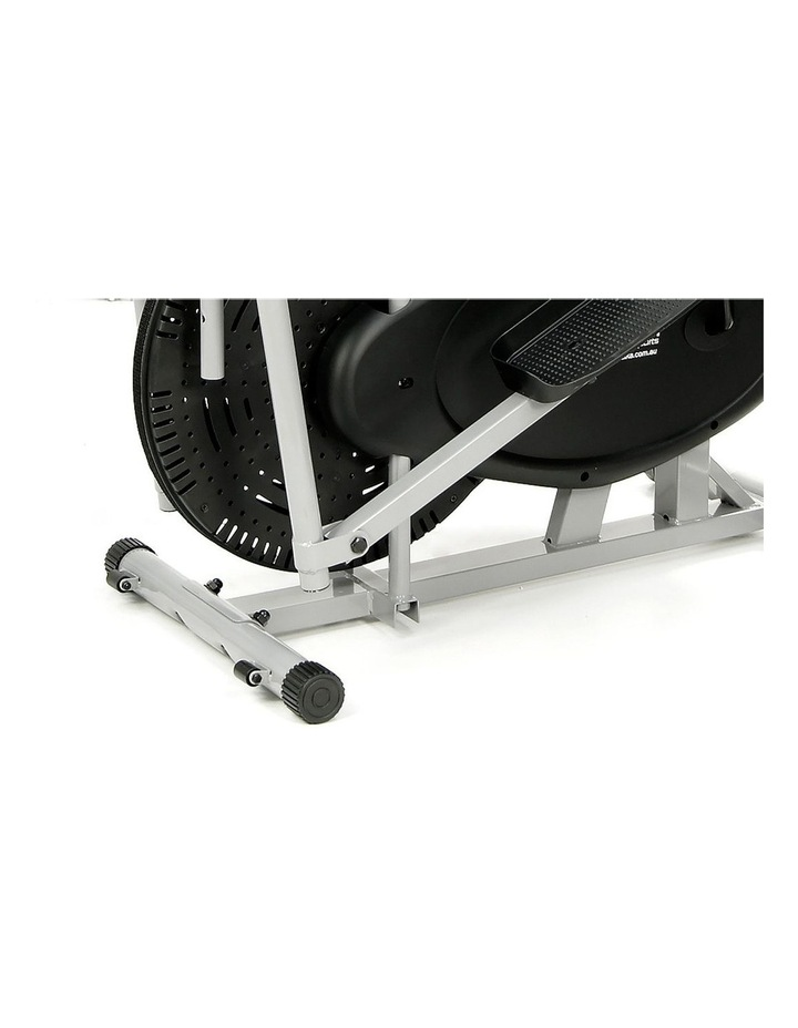 Powertrain Elliptical Cross Trainer Exercise Home Gym Stepper Fitness Bike image 7