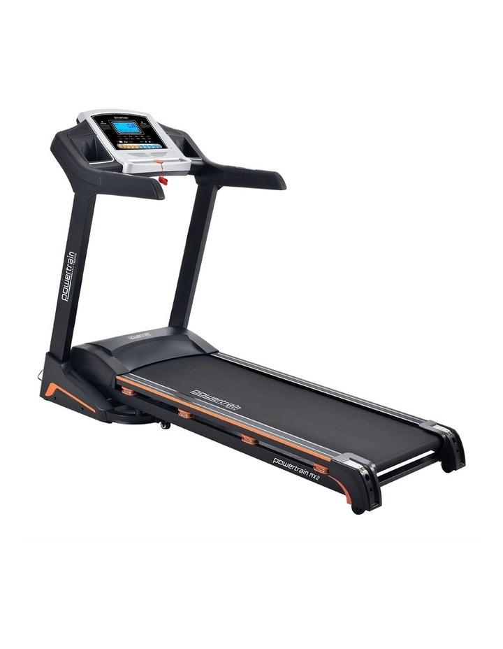 Powertrain Treadmill MX2 Cardio Running Exercise Fitness Home Gym Equipment image 1