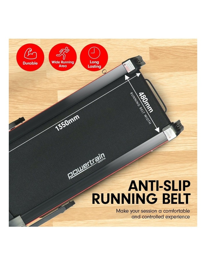 Powertrain Treadmill MX2 Cardio Running Exercise Fitness Home Gym Equipment image 3