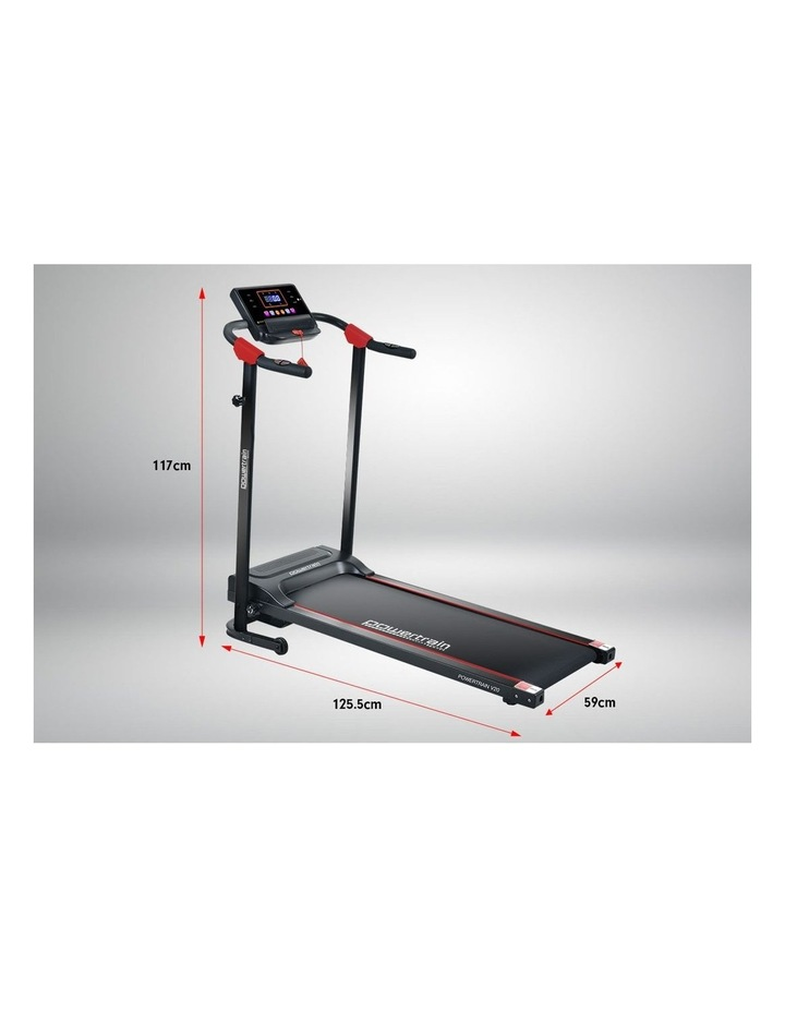 Powertrain Treadmill V20 Cardio Running Exercise Home Gym Equipment image 6