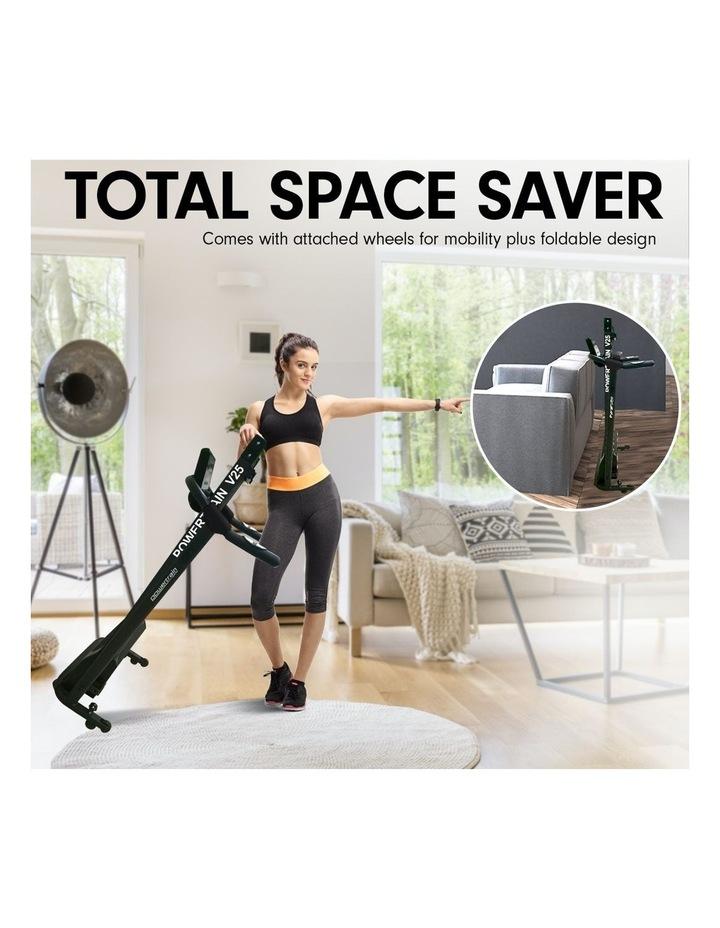 Powertrain V25 Treadmill Running Fitness Exercise Machine Home Gym Equipment image 6