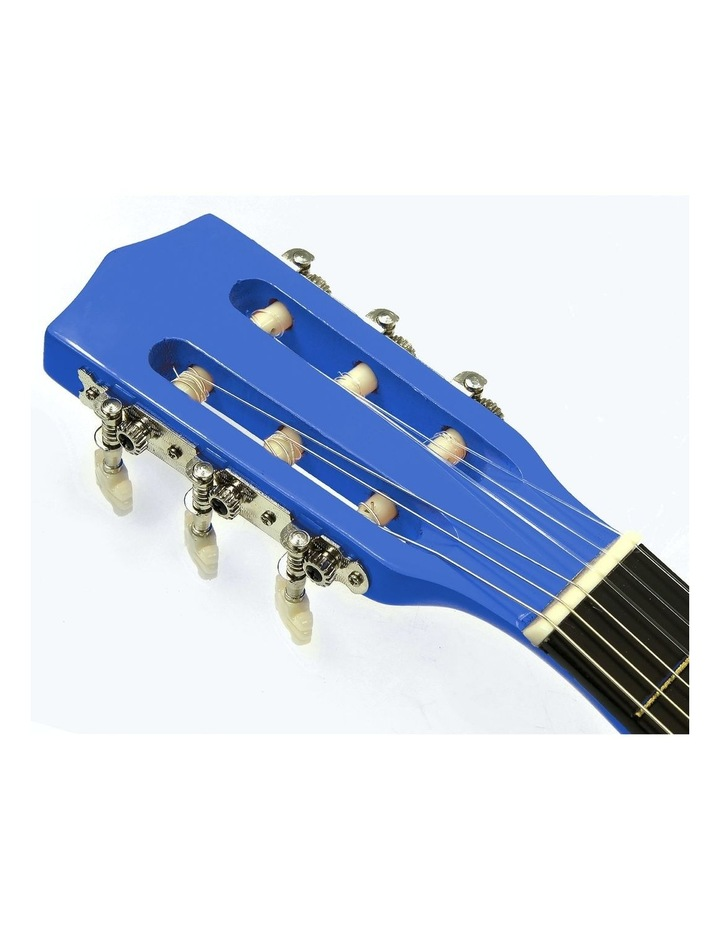 lue Childrens Acoustic Guitar Ideal Kids Gift image 3
