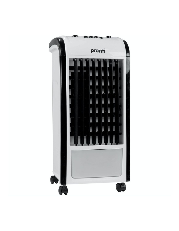 New Pronti Evaporative Air Cooler Portable Fan Conditioner Cool Mist Humidifier image 1