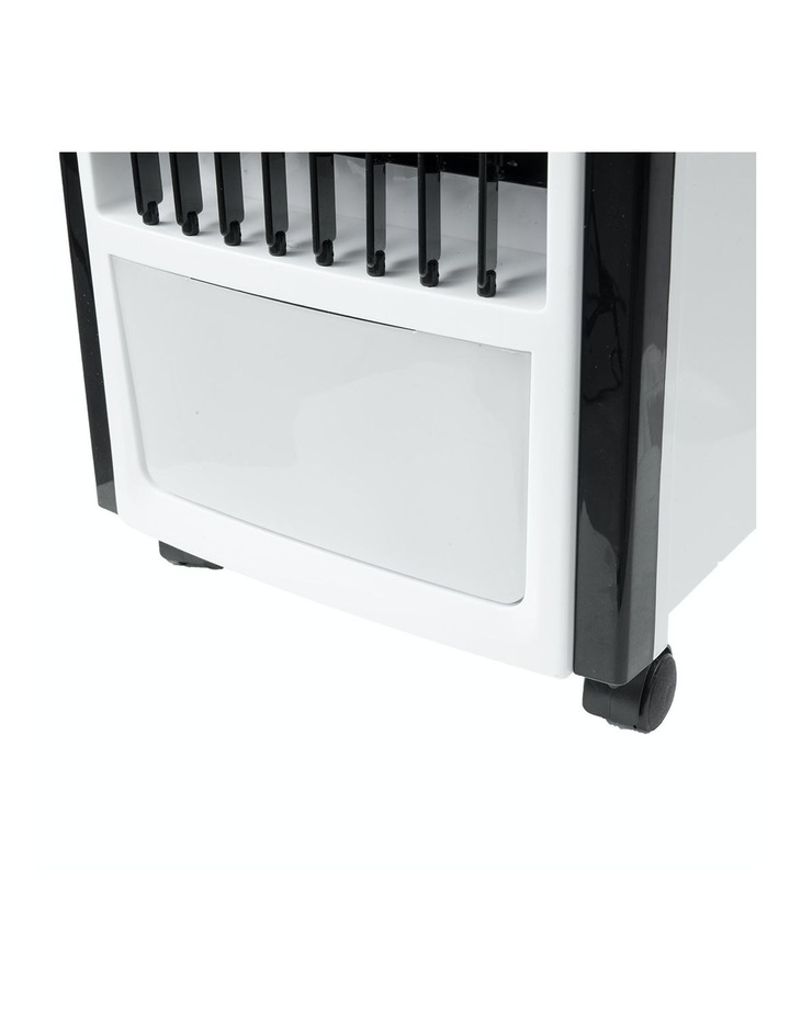 New Pronti Evaporative Air Cooler Portable Fan Conditioner Cool Mist Humidifier image 4