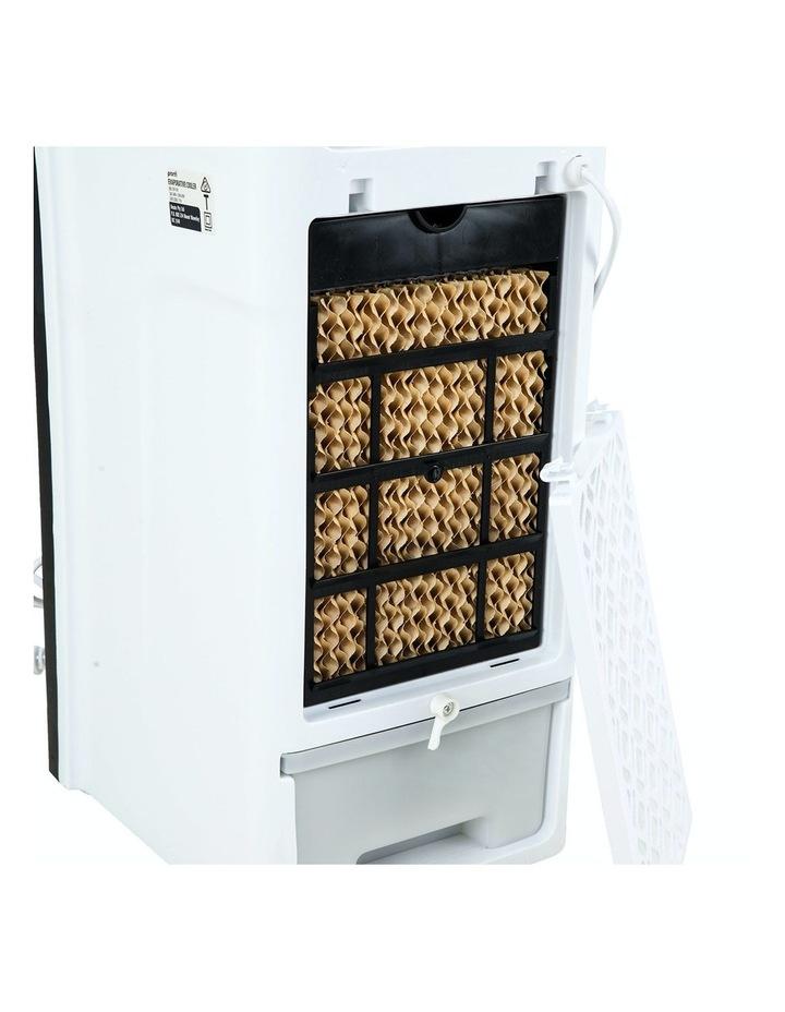 New Pronti Evaporative Air Cooler Portable Fan Conditioner Cool Mist Humidifier image 7