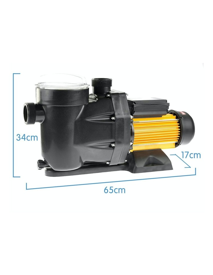 1500w Swimming Pool And Spa Electric Water Pump Self Priming 560l/min image 6