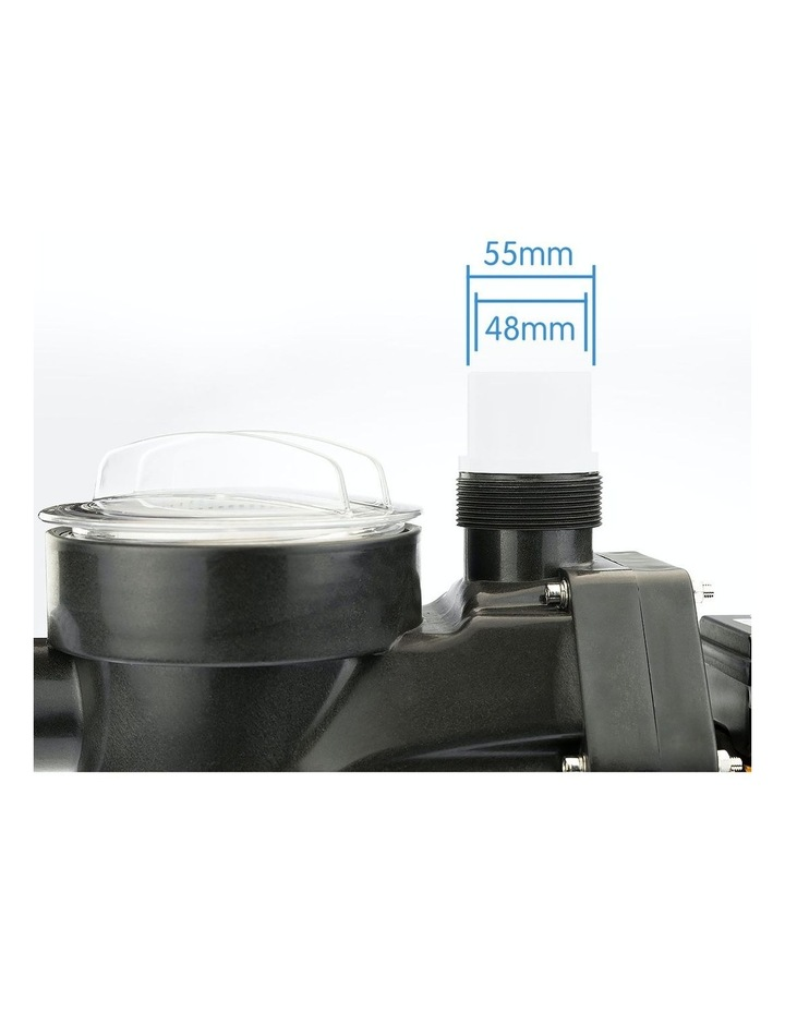 New 1200w Swimming Pool And Spa Electric Water Pump Above Or In Ground 480l/min image 4