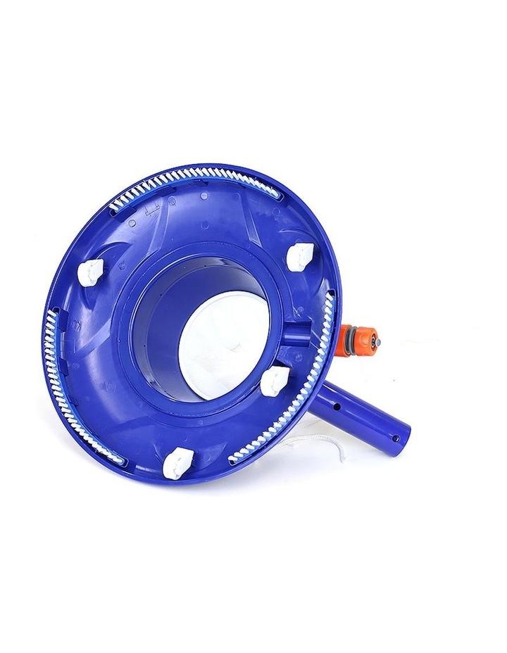 Swimming Pool Vacuum Leaf Eater Cleaner image 3