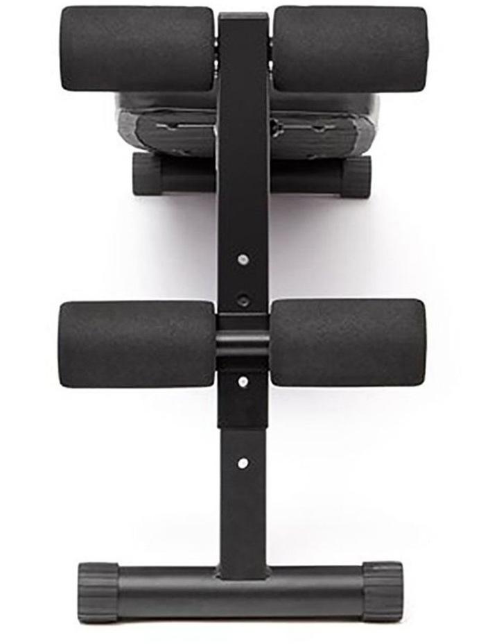 2x 24kg Adjustable Dumbbells with Adidas 10433 Bench - Gold image 7