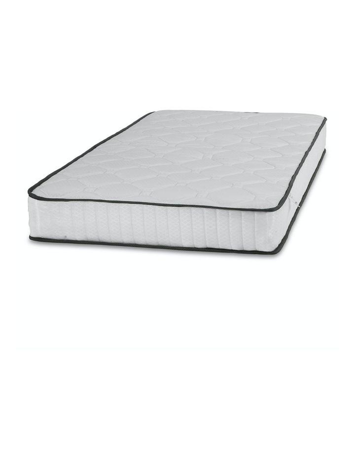Laura Hill King Single Size Mattress Pocket Spring High Density Foam For Bed King Single image 1