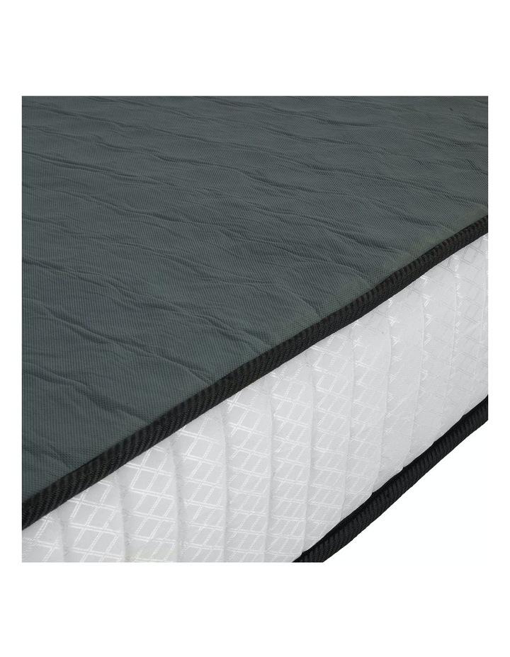 Laura Hill King Single Size Mattress Pocket Spring High Density Foam For Bed King Single image 3