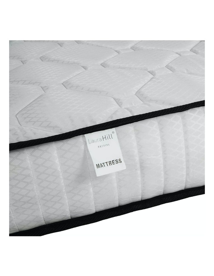 Laura Hill King Single Size Mattress Pocket Spring High Density Foam For Bed King Single image 5