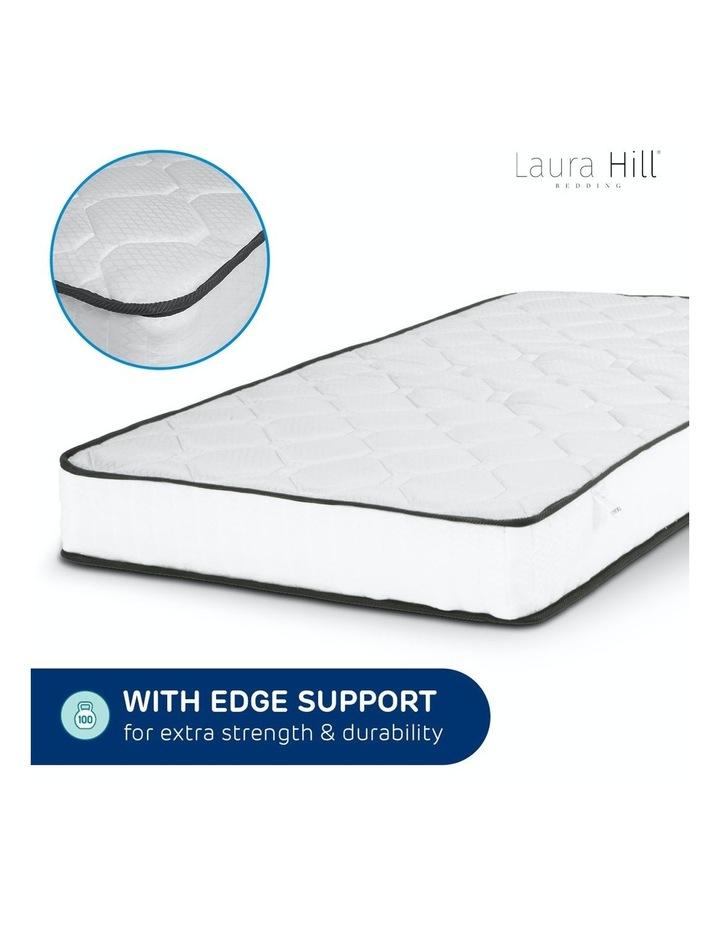 Laura Hill King Single Size Mattress Pocket Spring High Density Foam For Bed King Single image 6