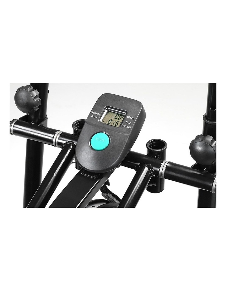 Elliptical Cross Trainer Exercise Bike image 4