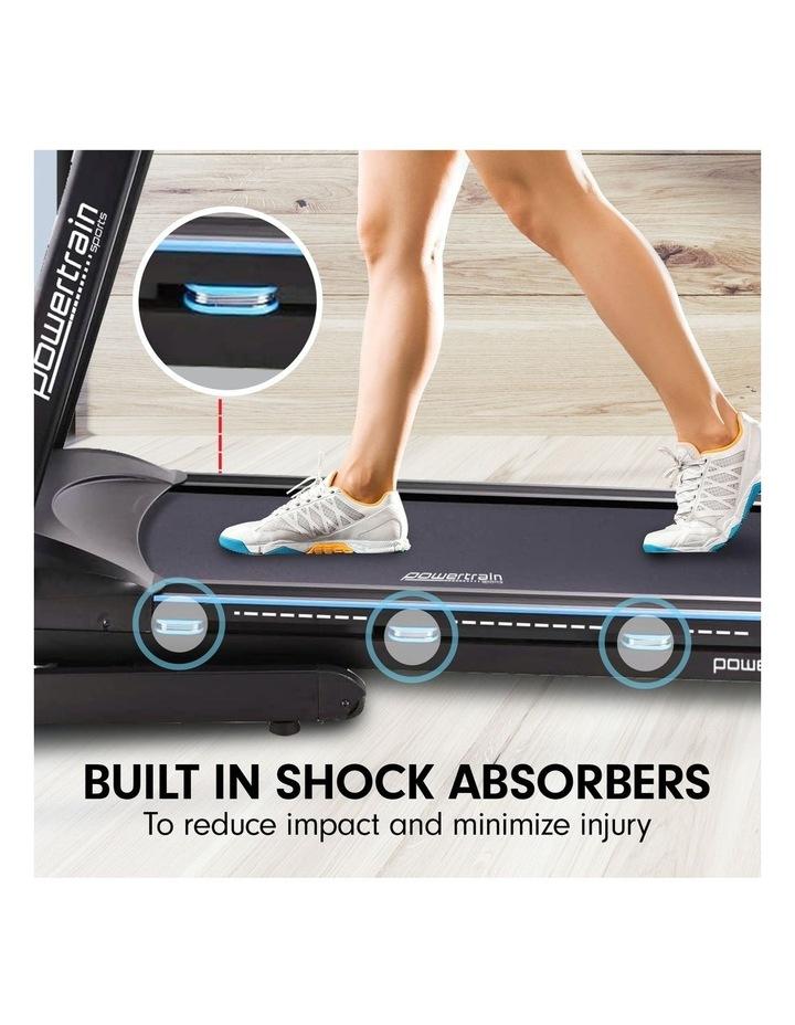 K1000 Foldable Home Treadmill image 4