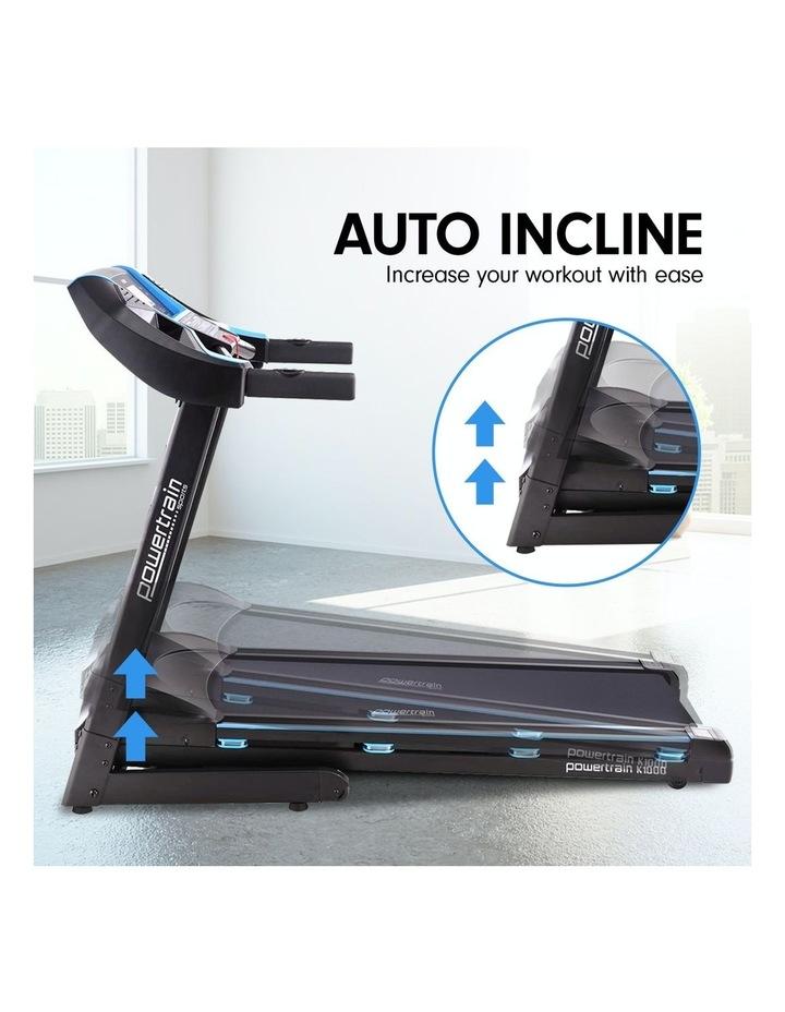 K1000 Foldable Home Treadmill image 6