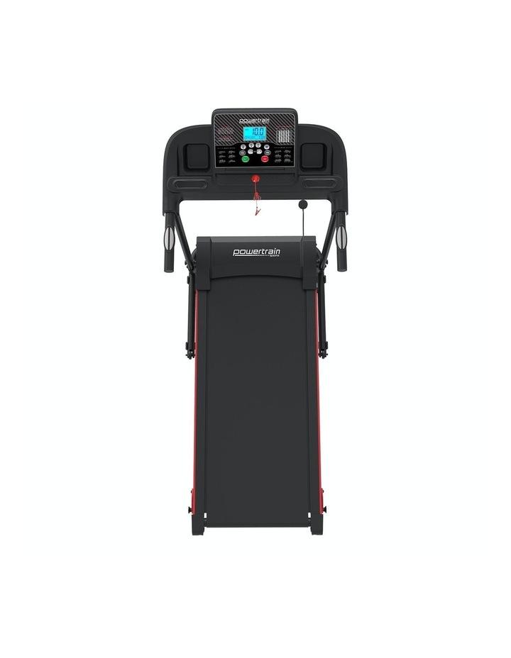Foldable Home Gym Cardio Machine Electric Treadmill K100 image 3